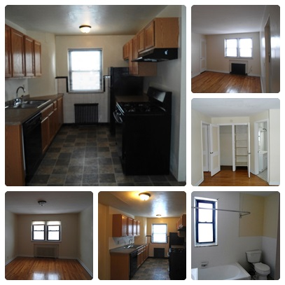 1 Bedroom Apartment - $845