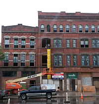 Bosche Lofts